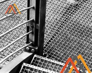Ventajas de los escalones metálicos prefabricados
