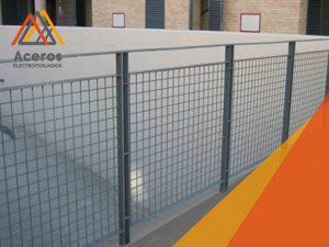 Ventajas de  usar las cercas perimetrales